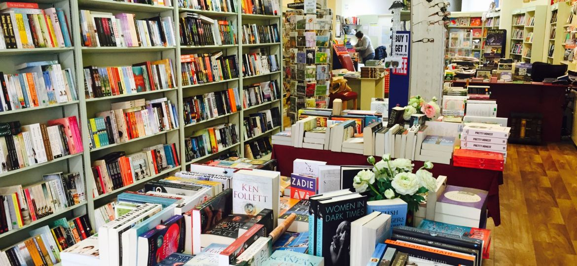 Woulfe's Bookshop