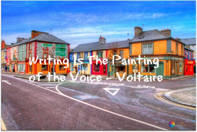 Creative Writing Competitions
